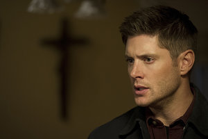 [Video] 'Supernatural' Preview: Dean Drops Off the Baby