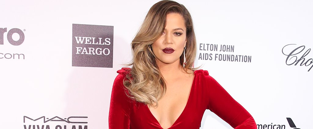 Khloé Kardashian Has the Sexiest Beauty Style of All Her Sisters