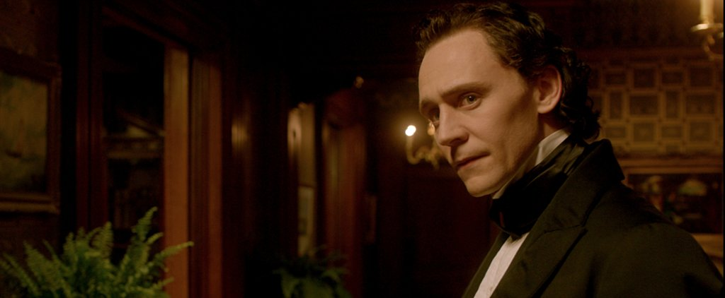 How Scary Is Crimson Peak? What You Need to Know