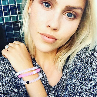 Claire Holt Talks Diet and Her Day on a Plate