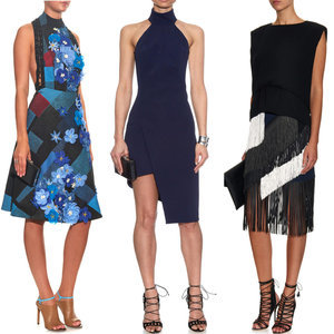 The Outfits You Need For Party Season From Matchesfashion