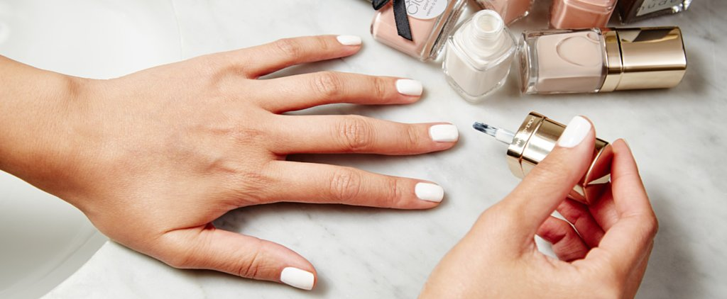 The DIY Remedy That Will Cure a Nail Infection Fast
