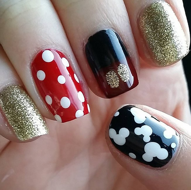 Ideas Of Nail Art: POPSUGAR Beauty Australia