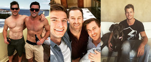 Follow Your Favourite Bachelors on Instagram!
