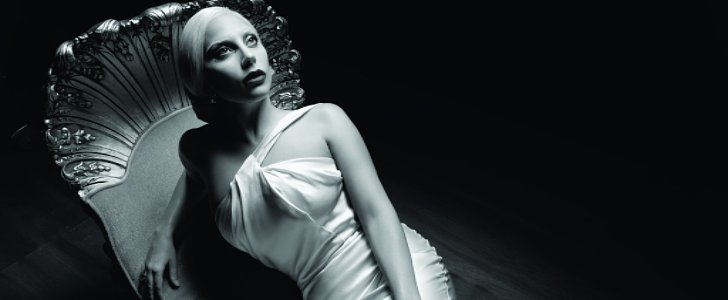 Lady Gaga's American Horror Story Style Will Leave You Screaming For More