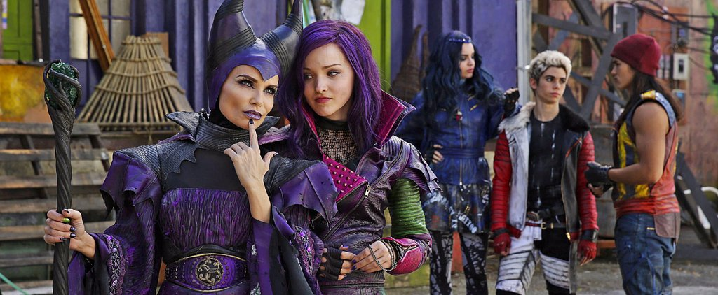 Disney Descendants 2 Is Official! Get All of the Details on the Sequel!