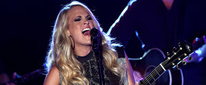Carrie Underwood's Kickin' New Song Will Remind You She's the Queen of Country