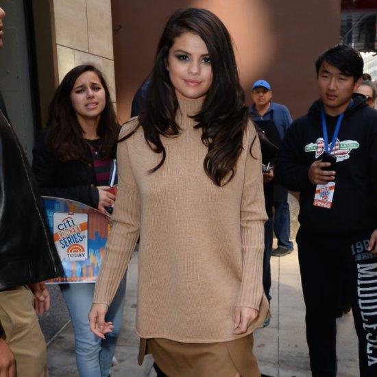 Selena Gomez Best 2015 Style