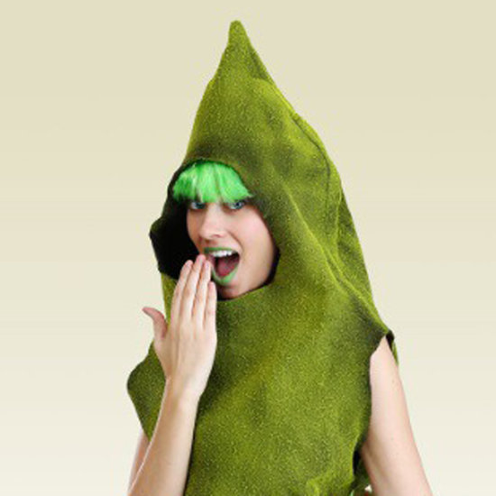 Sexy Burger King Green Poop Costume