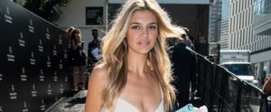 Kelly Rohrbach Is the Swimsuit  Model Who Stole Leo DiCaprio's Heart