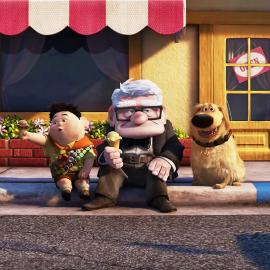 """Pixar's """"20 Years of Friendship"""" Video"""
