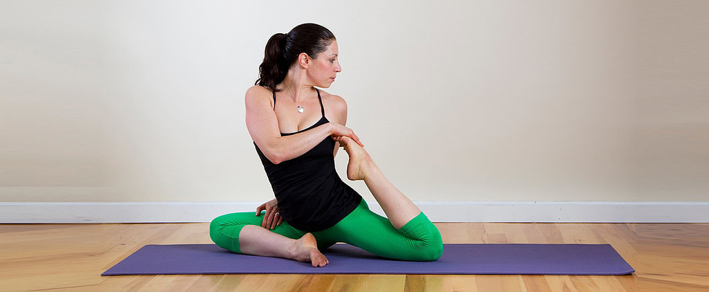 Got Tight Hips? Then Do These