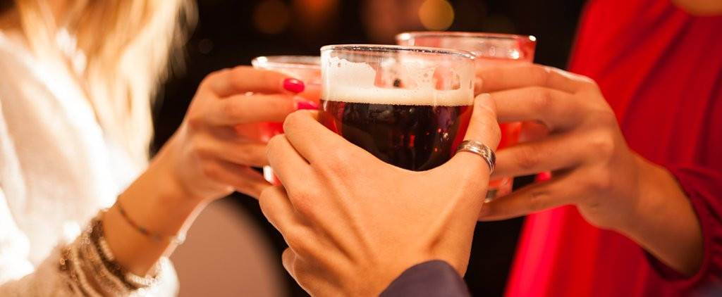 Health Tips to Keep in Mind Around Holiday Booze
