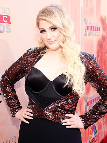 Meghan Trainor: Needing Vocal Chord Surgery 'Was a Big Slap in the Face'