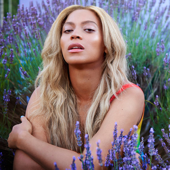 Beyoncé Interview With Beat Magazine October 2015