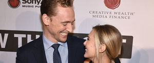 Elizabeth Olsen and Tom Hiddleston Continue to Show Off Their Sweet Chemistry