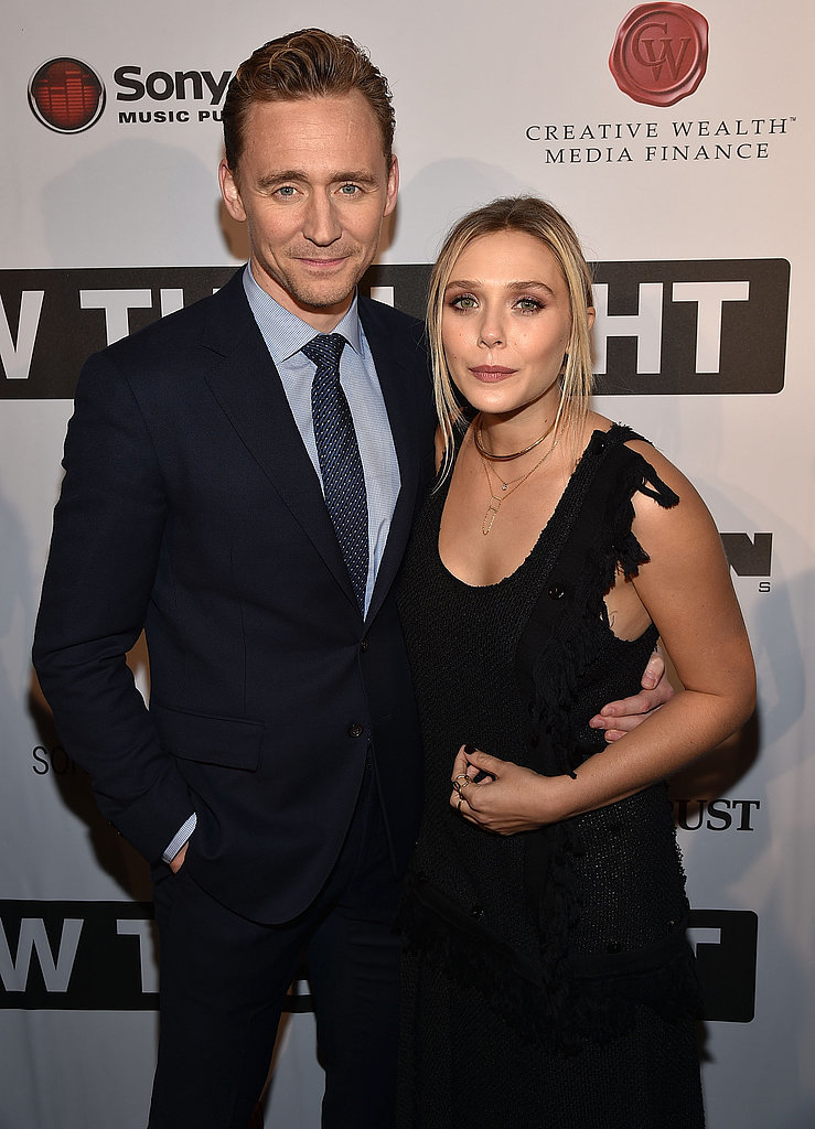 Elizabeth Olsen Photos