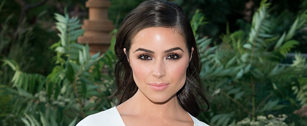 The Trick Olivia Culpo Swears by For Beautiful Brows