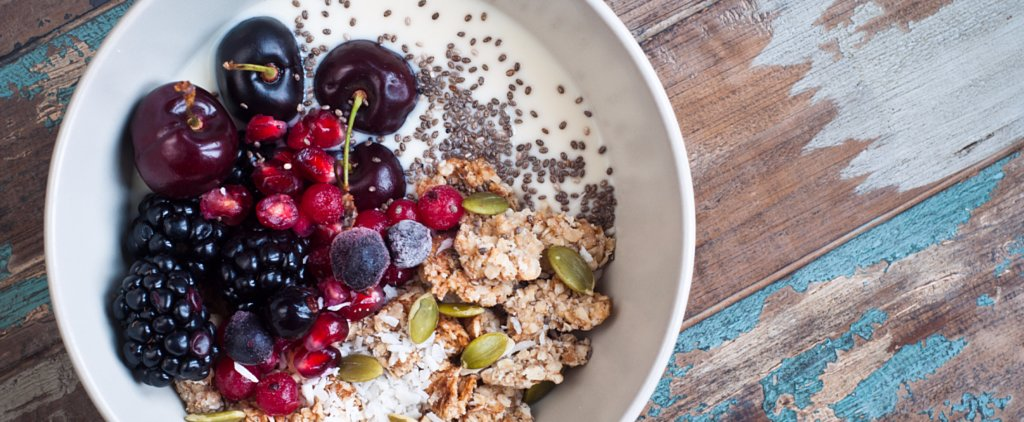 6 Pomegranate Recipes That Taste Like Fall