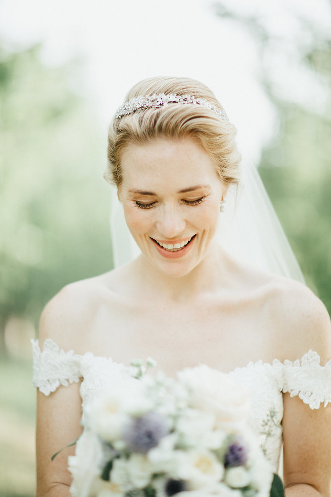 10 Wedding Hair and Makeup Ideas For the Rustic Fall Bride ...
