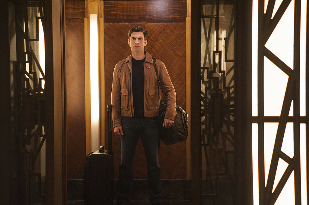 Detective John Lowe, Hotel