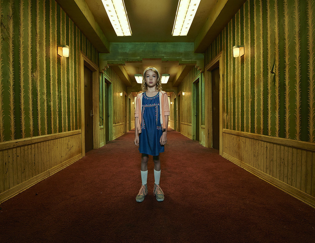 Scarlett Lowe, Hotel