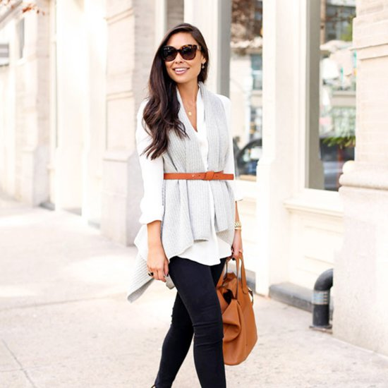 Chic Work Outfit Ideas