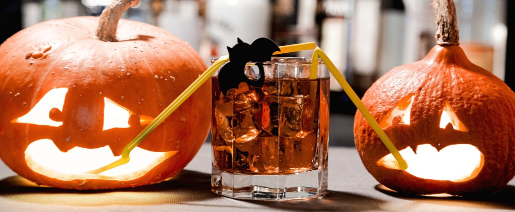 Every Garnish You'll Need For a Scary-Good Halloween Cocktail Party