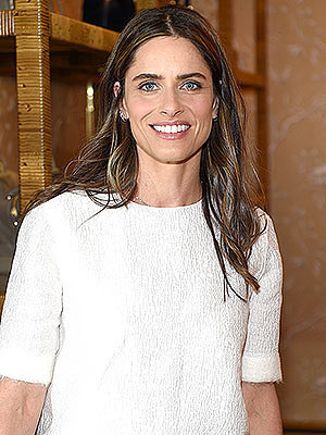 How Amanda Peet's Kids Inspired Her New Children's Book