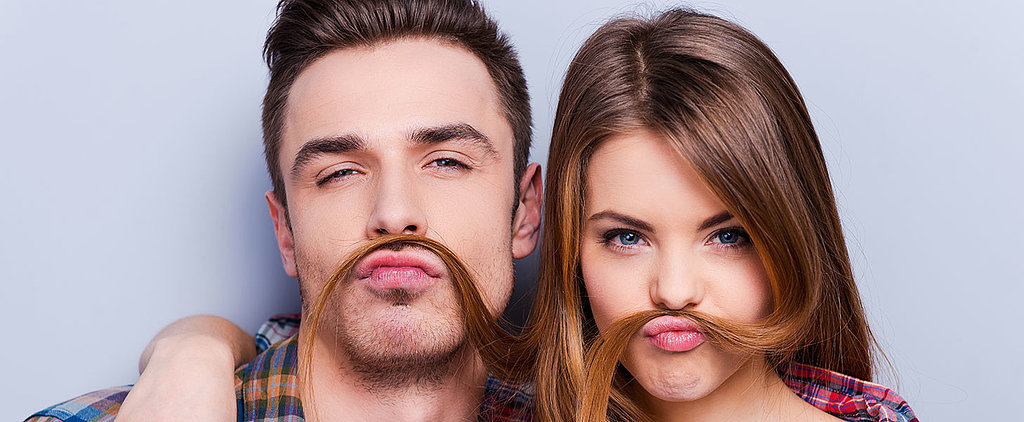 How to Keep Your Man Sweet This Movember