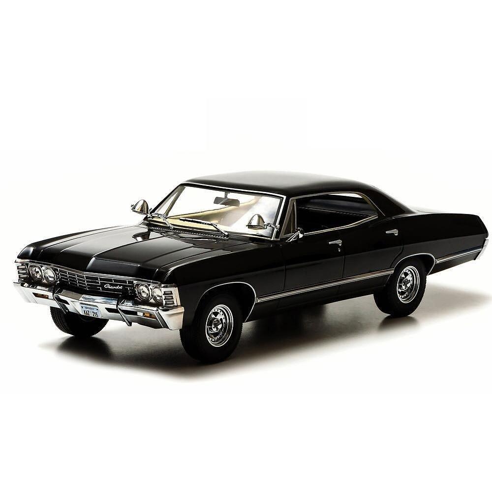 Supernatural Chevy Impala ($ 60)