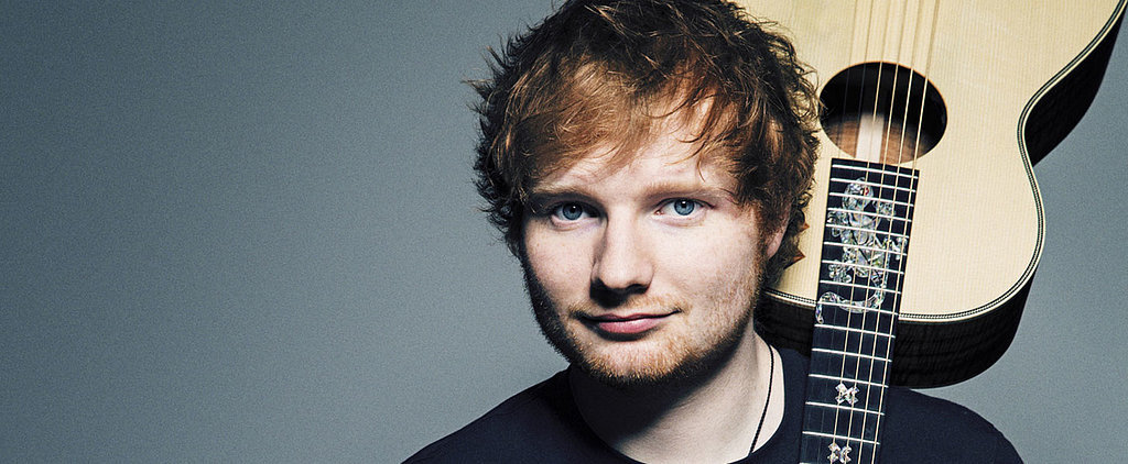 Ed Sheeran Spills: Who He's Starstruck By and Why He Loves Australia