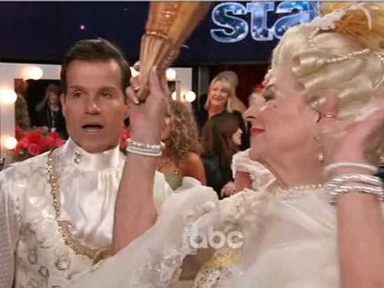 Dancing with the Stars' Louis Van Amstel: Paula Deen Is 'Relieved' to Be Eliminated