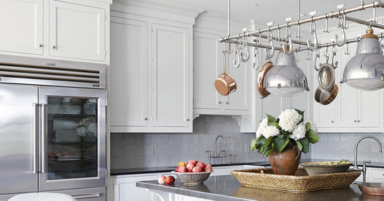Easy Kitchen Upgrades That Make A Major Impact