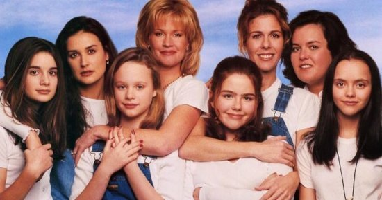 12 Things 'Now And Then' Taught Us About Womanhood, 20 Years Later