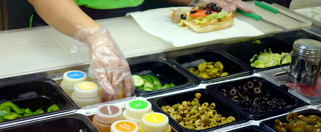 Subway Announces That It Will Stop Serving Antibiotic-Raised Meat . . . But There's a Catch