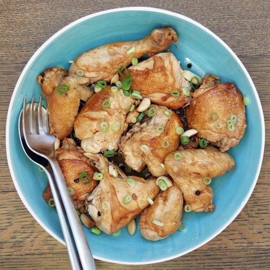 Traditional Filipino Chicken Adobo Recipe