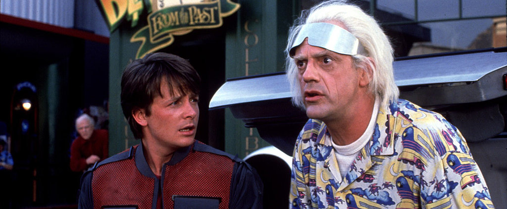 The 1 Major Thing Back to the Future Got Wrong
