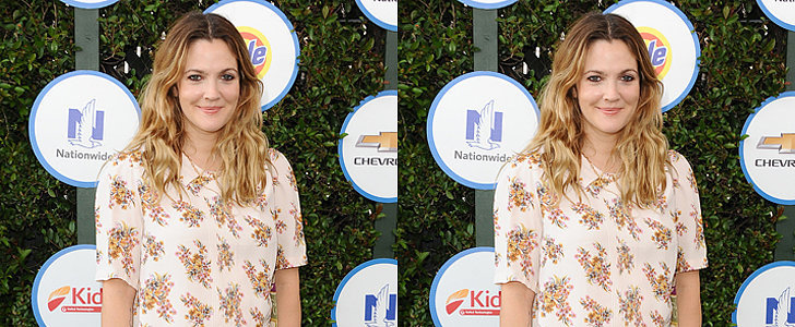 Drew Barrymore Is the Latest Celebrity Mom to Share Her Postpartum Depression Experience