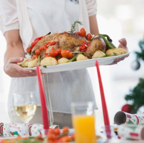 How to Make Hosting the Holidays Easier
