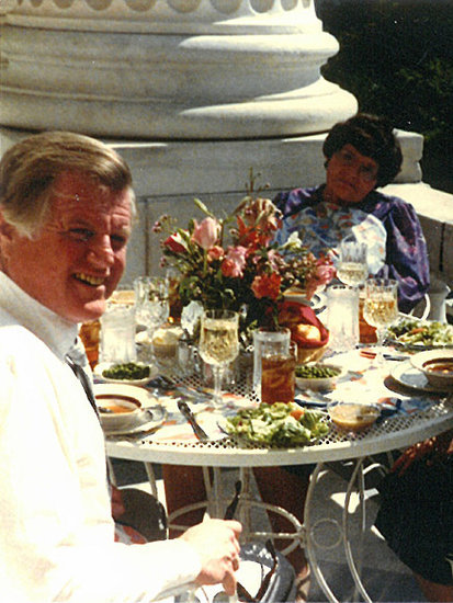 Inside Ted Kennedy's Special Bond with His Sister Rosemary: 'He Related to Her on an Emotional Level'