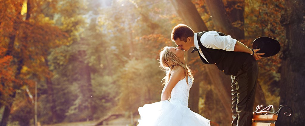 These Stunning Wedding Ideas Prove Fall Is the Best Time to Get Hitched