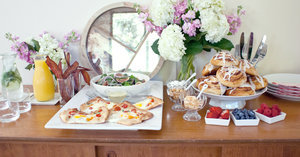 This Is How to Make Your Next Brunch Seriously Memorable