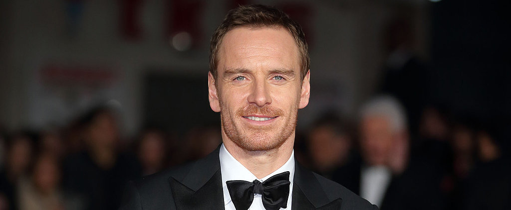 32 Ways Michael Fassbender Puts the Sex in Sexy