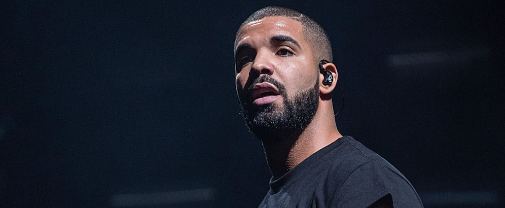 Oh, You Fancy, Huh? Drake Gets His Own Shade of Tom Ford Lipstick