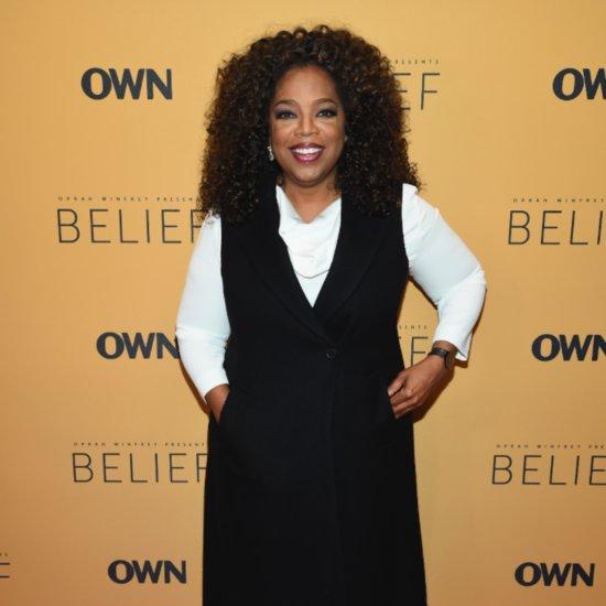 Oprah Weight Loss on Weight Watchers