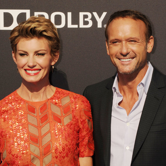 Tim McGraw Talks About His Family Life October 2015