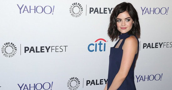 Lucy Hale & Rascal Flatts' Country Cover Of 'Let It Go' Gives Song New Life