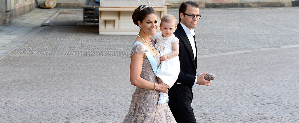 44 Reasons Victoria, Crown Princess of Sweden Is the Royal Glamazon You Need to Follow