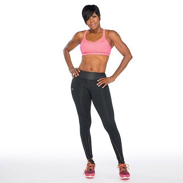 Personal fitness program for 26 years old